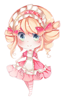 AT: Yumiiiii by cherriluu