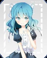 Happy Birthday Kusumiiiiiii by cherriluu