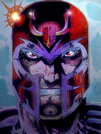 Magneto by Tonyman