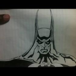 I'm Batman by DISTRAKTMC