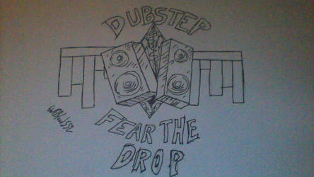 Dubstep by WolfBlood552