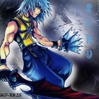KH Riku by MJ-Kris