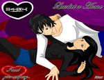 Lawliet x Aome- i need.. by aomehigurashi258