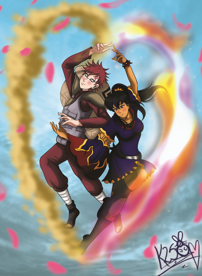 GaaAo - together again by aomehigurashi258