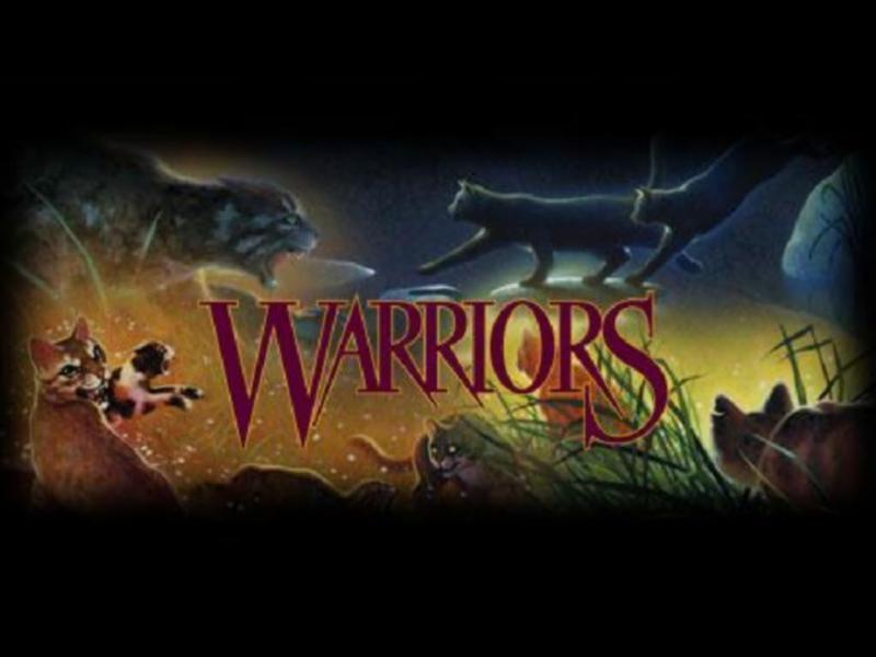 Warrior Cats Series