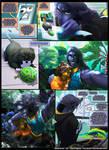 Galaxy Magnolia page 88 by Axolotl-mafia