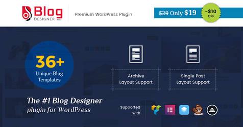 Blog-designer-pro-flat-$10-discount