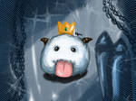 who is the poro king?