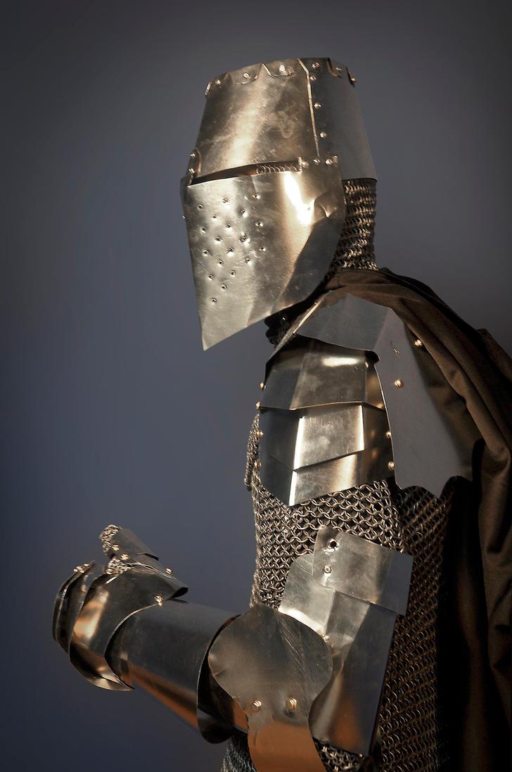 how to make tin armor in terraria