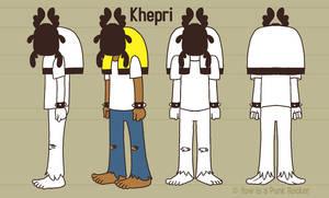 Khepri Turnaround