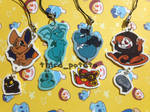Neopet Charms