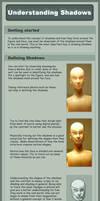Tutorial-Understanding Shadows by ThirdPotato