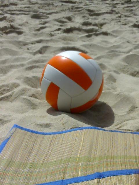 playa - beach by AEgln
