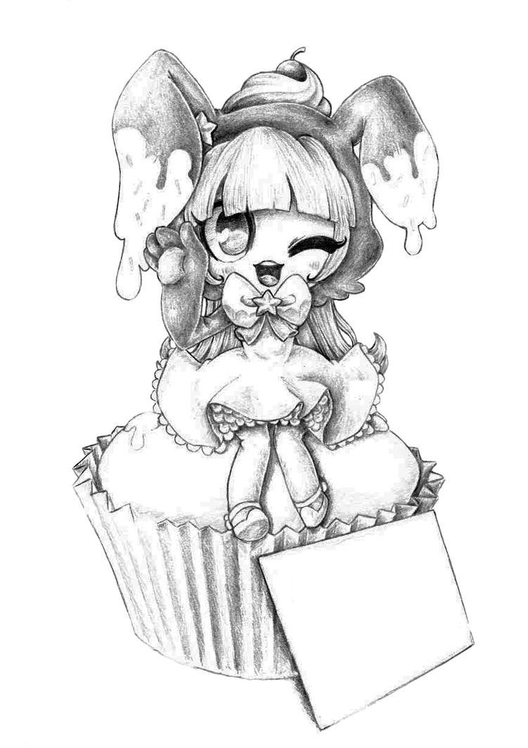 Kuri Kuri Cream (Jaltoid) by Oxide23