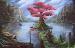 The Elder Tree