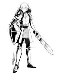 Leo MMORPG Saiko Crossobar Fantasy