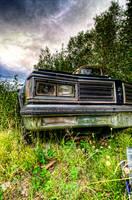 Oldsmobile HDR workshop by robkit