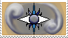 NotM Stamp - Eye Of The Storm by Diluculi