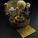 Pocket Orrery