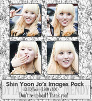YoonJo Pack #4_(13Pics) by MendyTaegnager