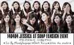Jessica PNG Pack #2 Cut By MendyTaeganger (13Pngs)
