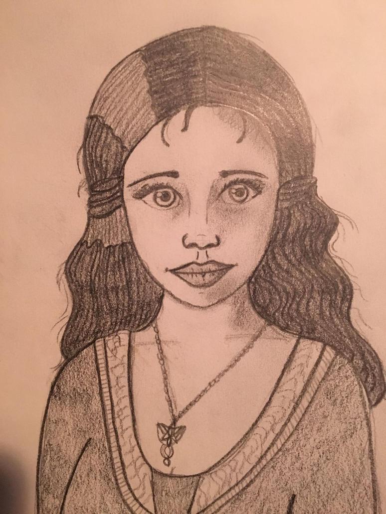 Arwen  by Maydelynn