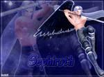Sephiroth ExMode DISSIDIA