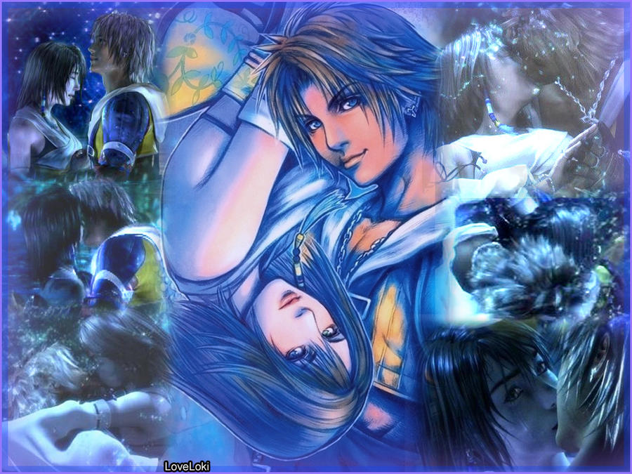 Final Fantasy X - FANDOM powered by Wikia