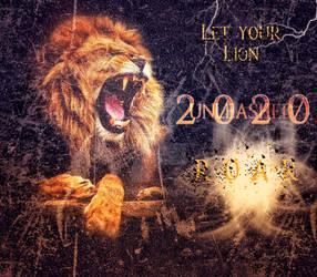 Unleash Your Lion