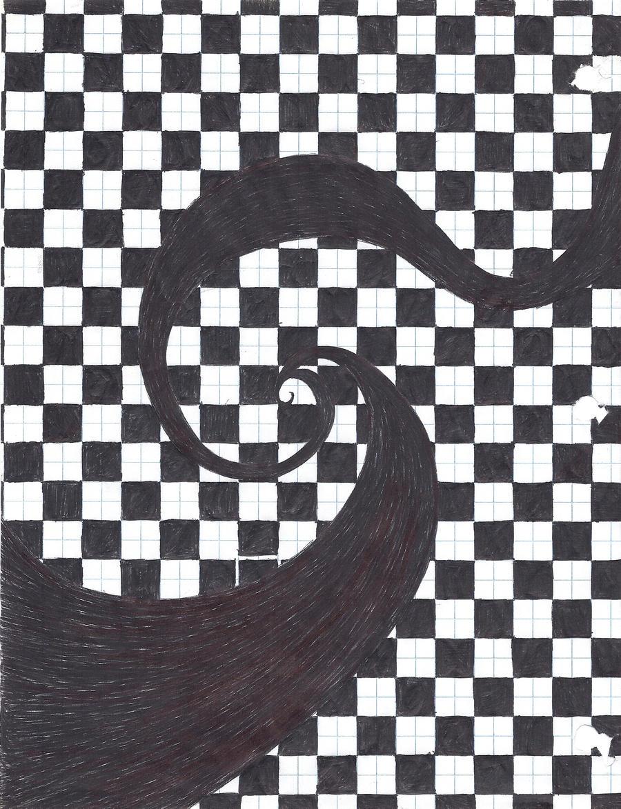 Checkers by bano--kagi