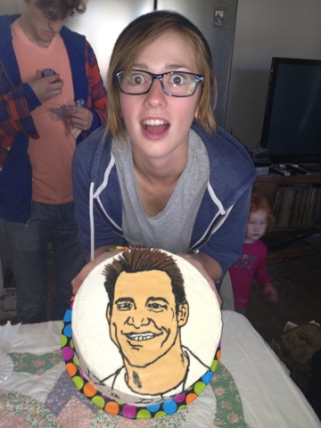 My Birthday Cake by bano--kagi