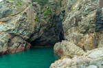 Goheung Yongbawi-gi Coast Cave