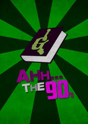 Ah... the 90's - Books