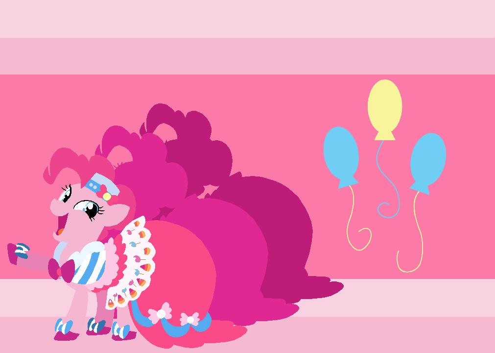 My Little Pony Friendship is Magic images Pinkie Pie Cutie