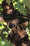 Sniper Quiet