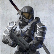 CT: Halo 3 Player Model by ChemicalTaint