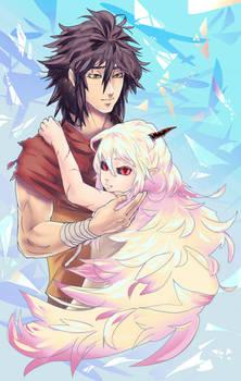 Tsumi Yo - Qaji and Nea