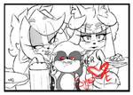 Sonic Hooter
