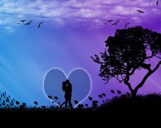 ::Real Love:: by BlackShaggy