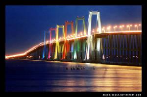 Bridge Colors