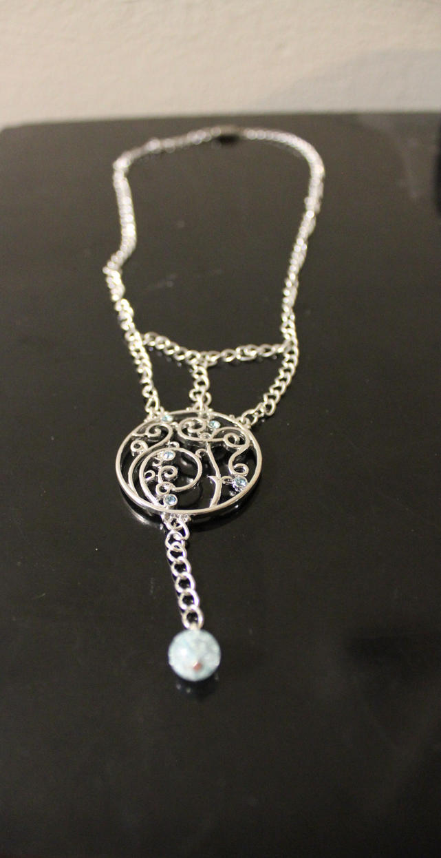 Zoolock Necklace 2 by Danika-Stock on DeviantArt