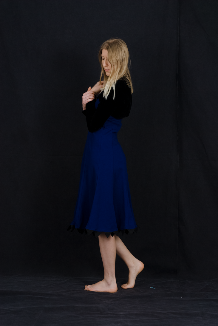 Here I Am by Danika-Stock on DeviantArt