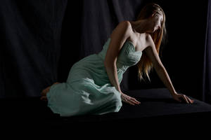Fallen Light by Danika-Stock