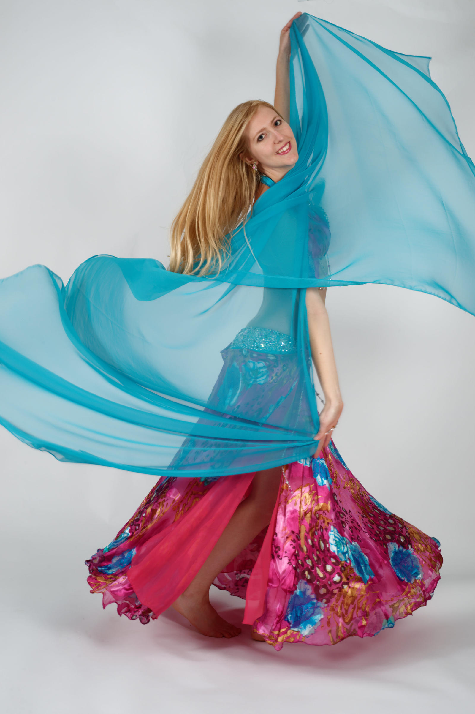 Veil Movements - Mashar by Danika-Stock