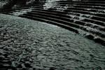 Watery Stairway