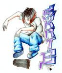 Skater 02