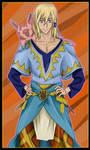 Emperor Peony Malkuth