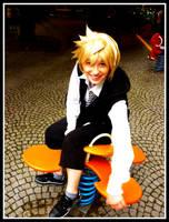 Rox: Playground by Kitsu-pon