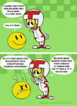 The Truth about Pac-Man!