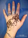 daria henna